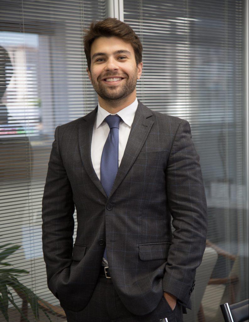 Gabriel Ayres