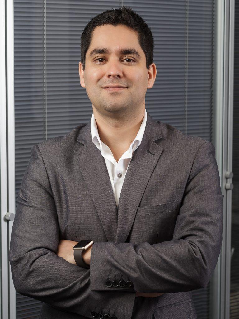 Erick Dias