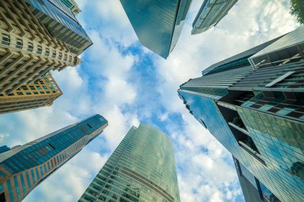 Impactos do Aumento do Custo de Construção nos Fundos de Lajes Corporativas no BR